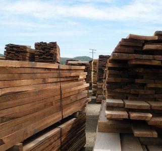 Hardwood Lumber Fitzpatrick Amp Weller